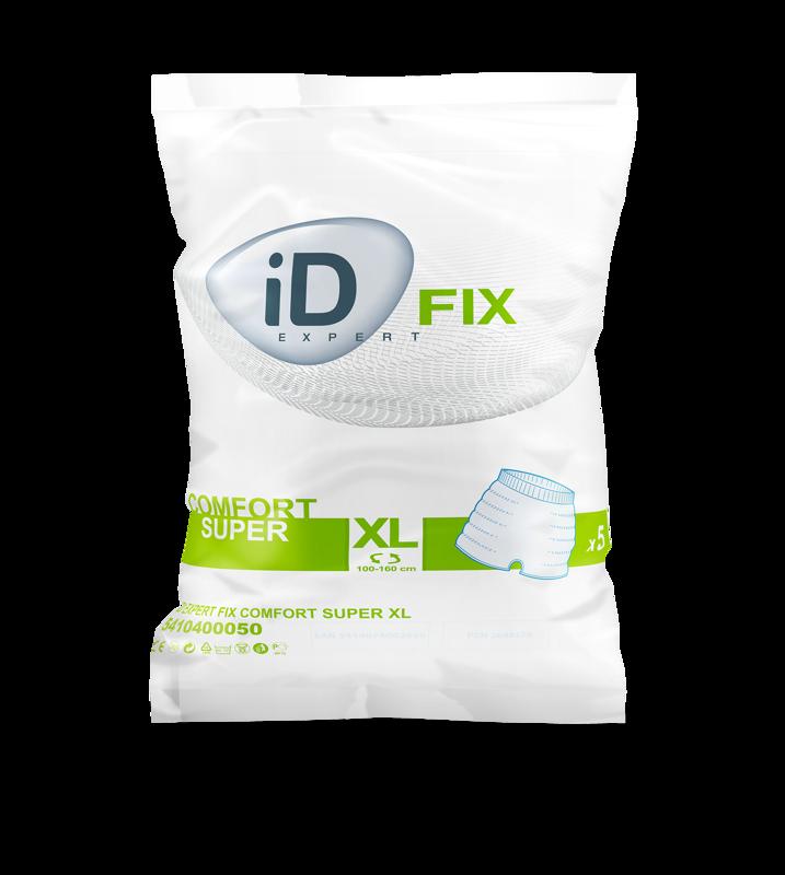 ID FIX comfort super XL