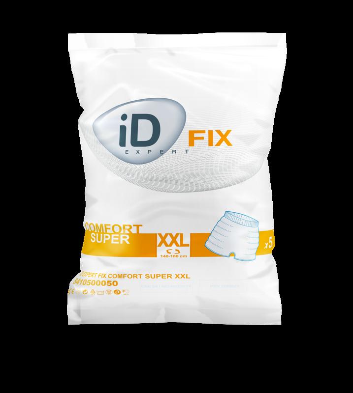 ID FIX comfort super XXL