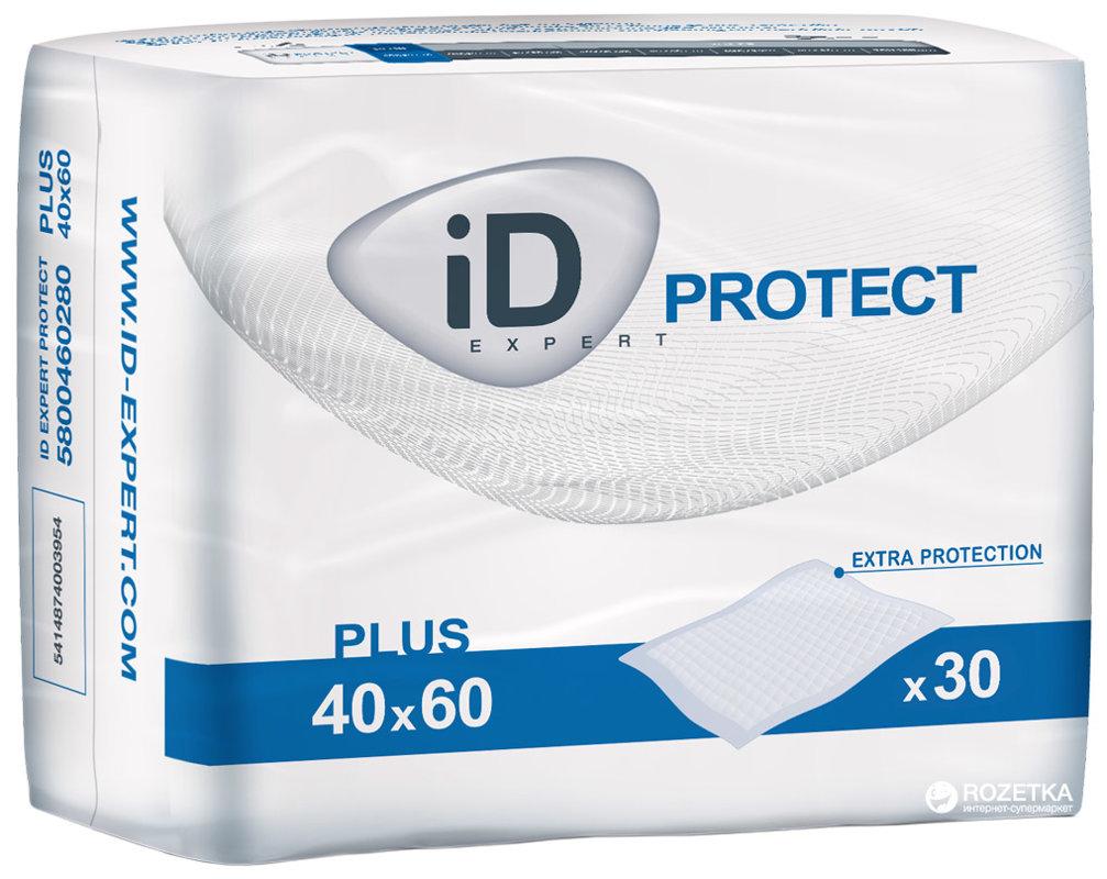 ID protect PLUS 40x60