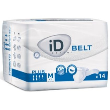 ID BELT plus M