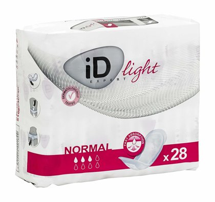 ID Light NORMAL